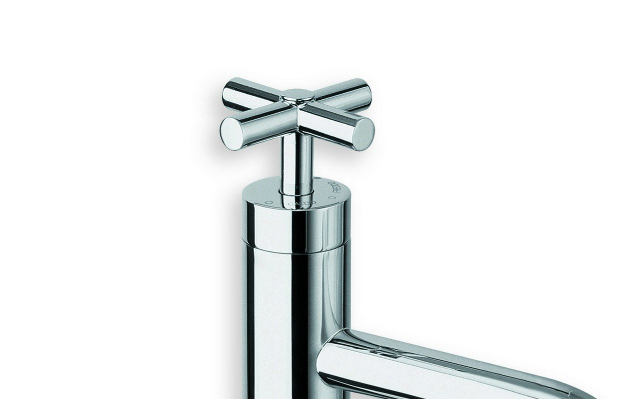 Aquatica Celine 2.5 Sink Faucet SKU 220 Chrome 02 web