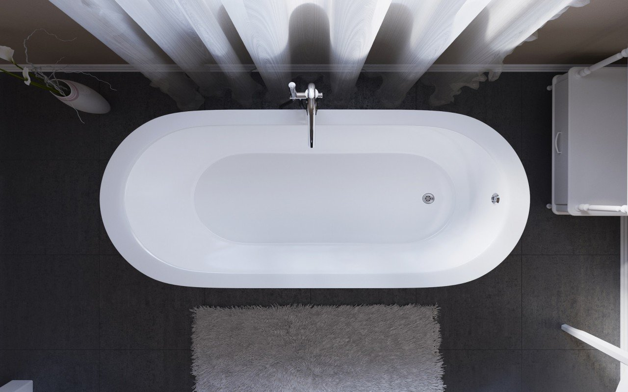 Aquatica Inflection A F Wht Freestanding Stone Bathtub (18 2) web