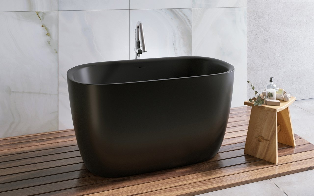 Aquatica Lullaby 2 Blck Small Freestanding Solid Surface Bathtub 02 1 (web)