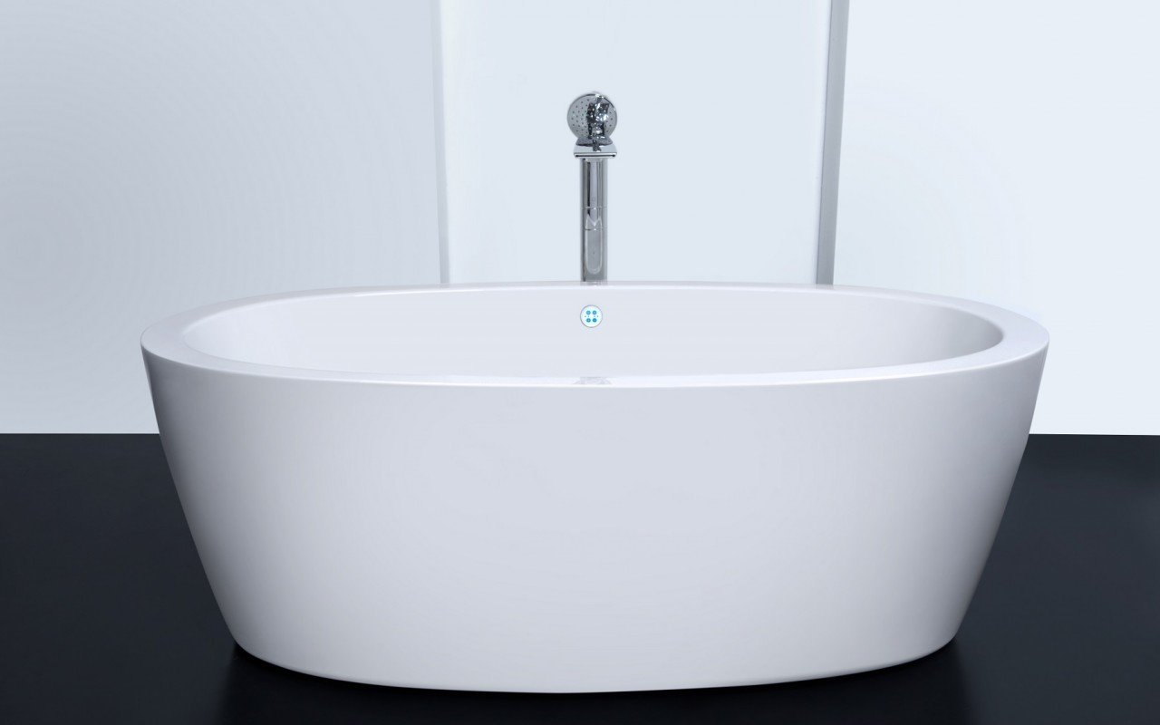 Aquatica Purescape 174A Wht Relax Air Massage Bathtub web (14)