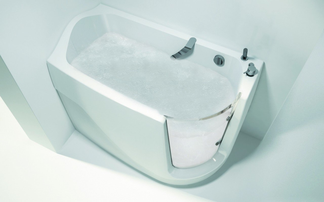 Baby Boomer R Oxygen Spa Jetted Walk In Bathtub 02 (web)