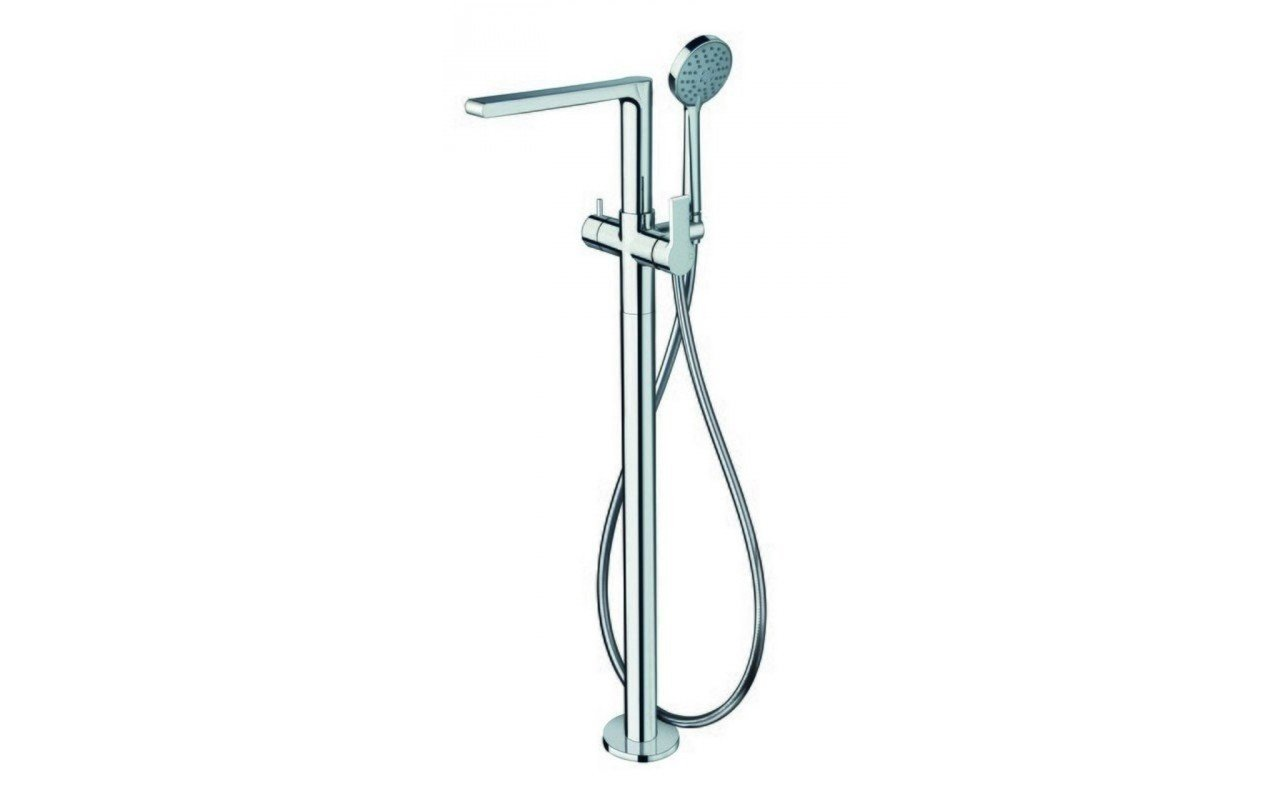 Delta Floor Mounted Bath Filler DE 189 (web) 02