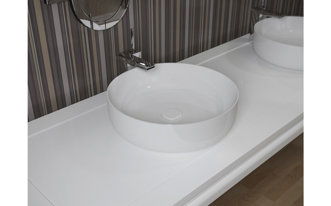 Metamorfosi Wht Round Ceramic Vessel Sink web(2)