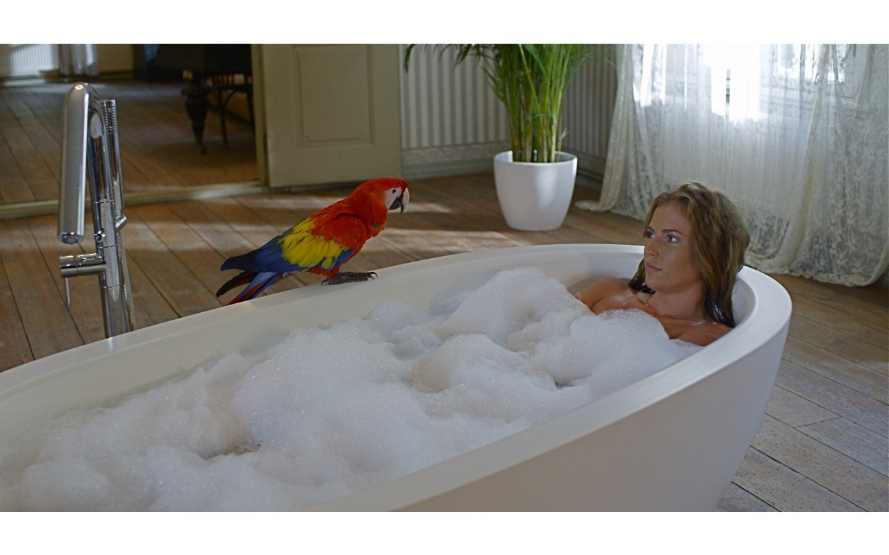 Purescape 503 Large Oval Stone Bathtub web (4)