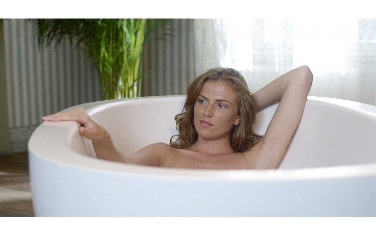 Purescape 503 Large Oval Stone Bathtub web (6)