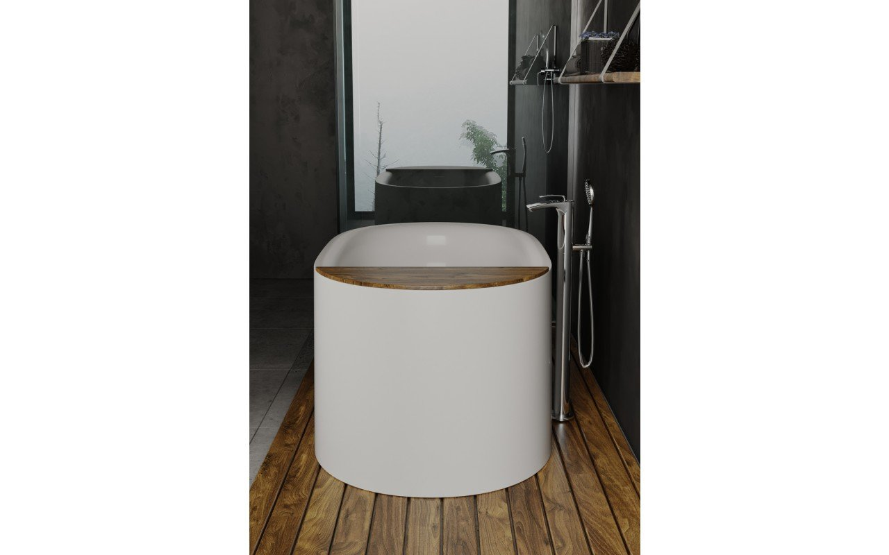 Sophia freestanding stone bathtub by Aquatica 06 (web)