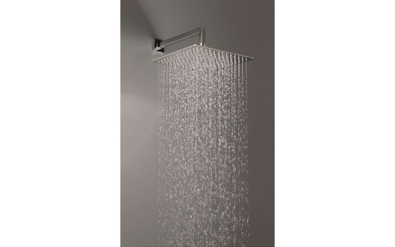 Spring SQ 250 Top Mounted Shower Head web (1)