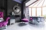 bigstock Stylish Bathroom With A View 141766370