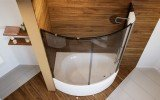 Anette B R Shower Tinted Curved Glass Shower Cabin 4 (web)