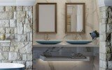 Coletta Jaffa Blue Wht Stone Bathroom Vessel Sink 05 (web)
