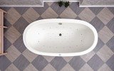Karolina Relax Solid Surface Air Massage Bathtub Fine Matte by Aquatica web (12)