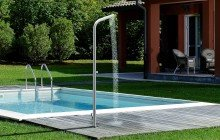 Aquatica gamma 515 freestanding outdoor shower 02 (web)
