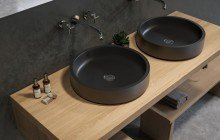 Aquatica Solace A Blck Round Stone Bathroom Vessel Sink 02 (web)