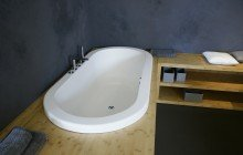 Carol Wht Drop In Large Oval Stone BathtubDSC1791 1 web main