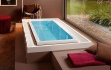 Fusion Lineare outdoor hydromassage bathtub 01 (web)