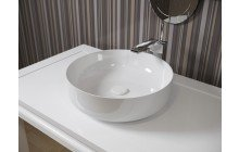 Metamorfosi Wht Round Ceramic Vessel Sink web(1)