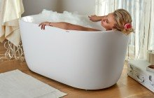 Lullaby Wht Freestanding Solid Surface Bathtub web (8)