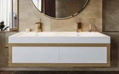 Aquatica Millennium 150 Wht Stone Bathroom Sink 01 1 (web)