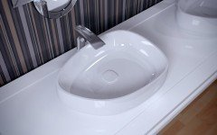 Metamorfosi Wht Shapeless Ceramic Vessel Sink 01 (web)