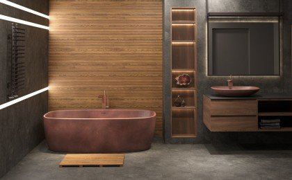 Aquatica Coletta Bronze Freestanding Solid Surface Bathtub 02 (web)