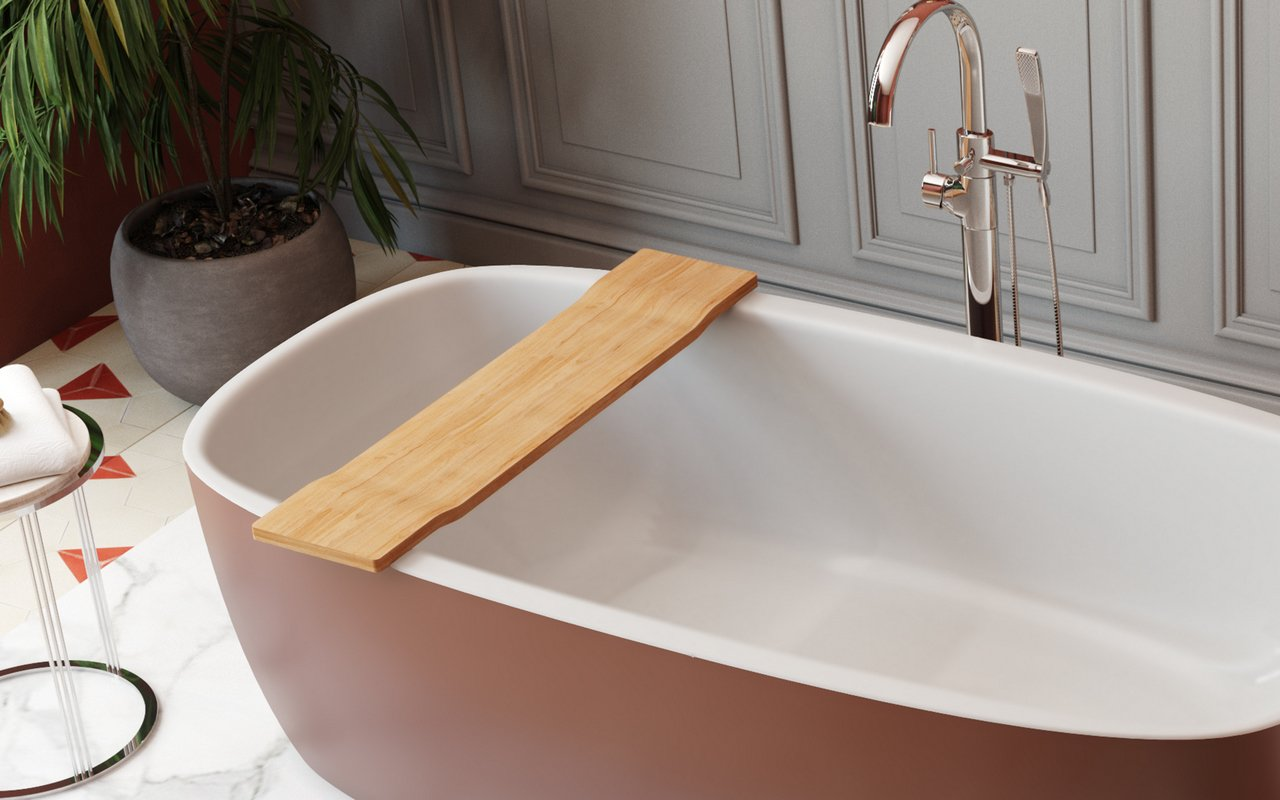Aquatica Coletta Oxide Red Wht Freestanding Solid Surface Bathtub 09 (web)