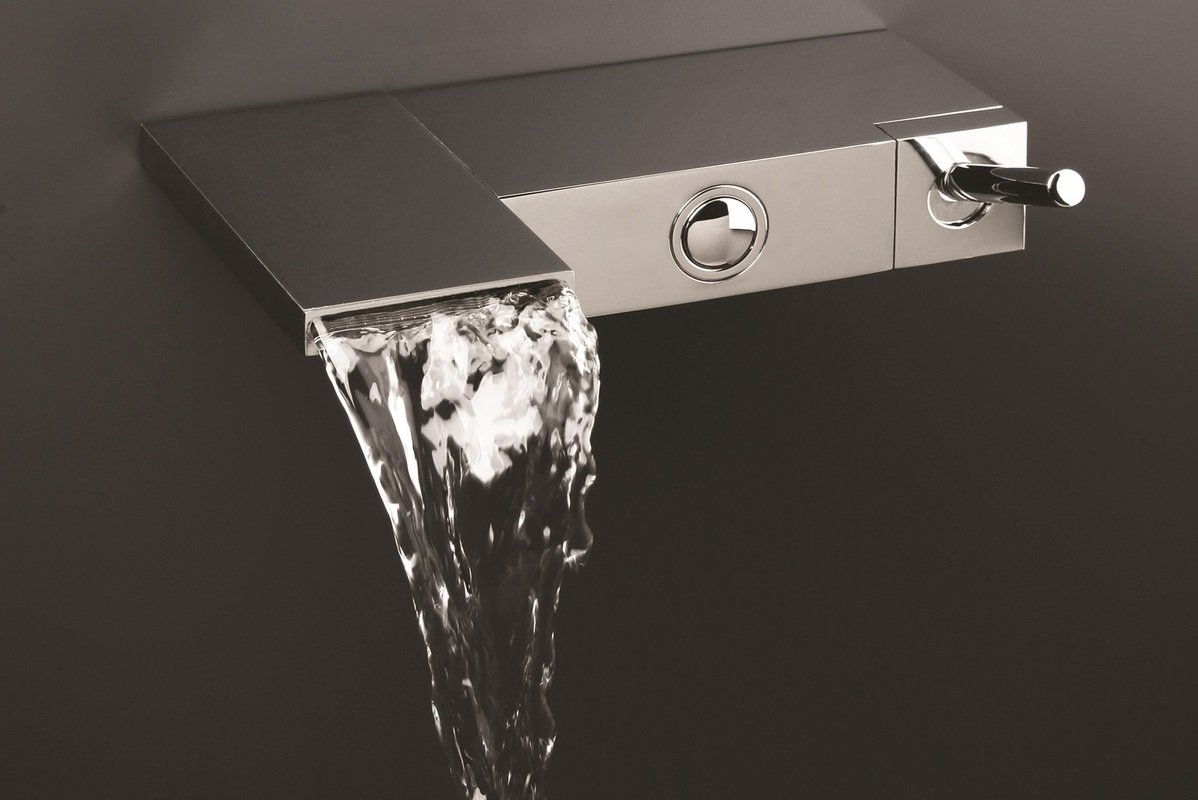 Aquatica Modul 107 Wall Mounted Bath Filler 1 1 web
