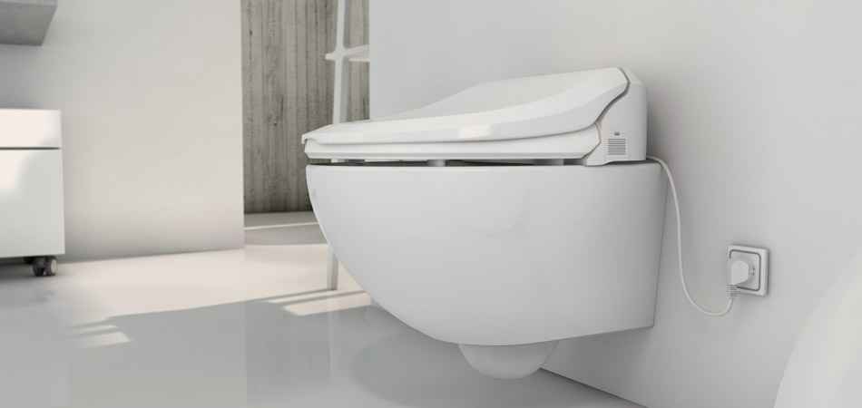 Bidet Shower Seat 7000 Comfort (2)
