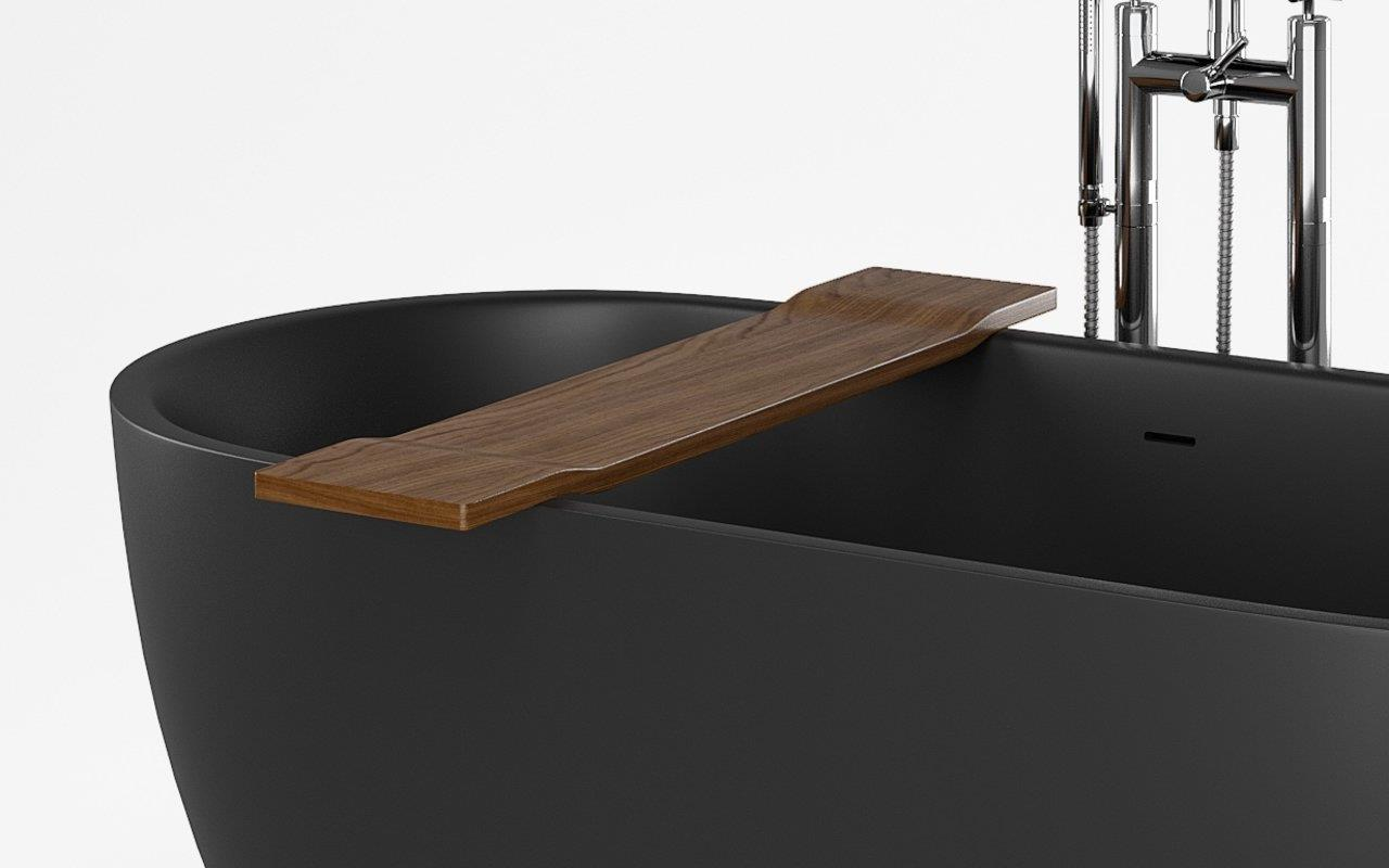Universal Waterproof Teak Bathtub Tray 04 (web)